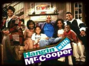 hangin' cooper